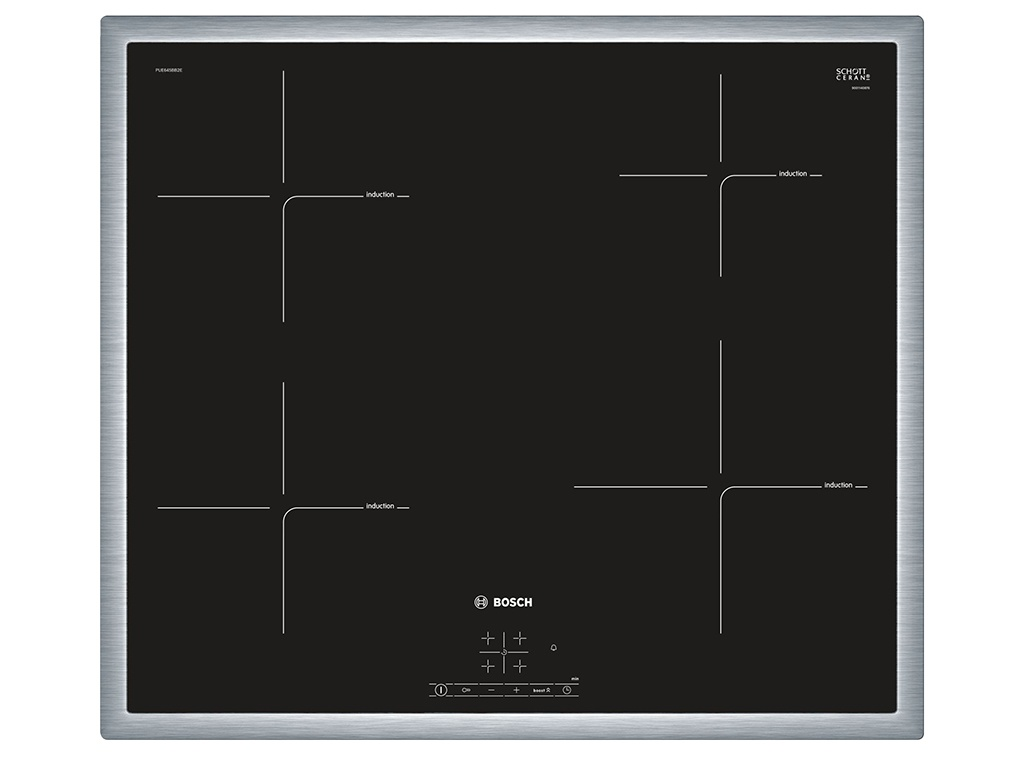 Варочная панель Bosch PUE645BB1E