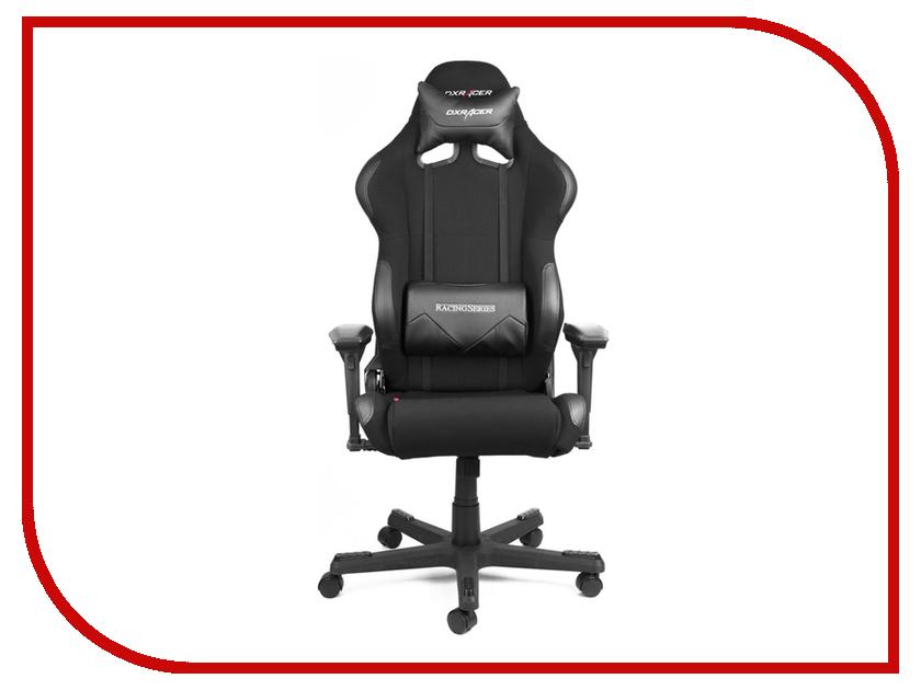 Компьютерное кресло DXRacer OH/RW01/N oh my god it s electro house volume 4