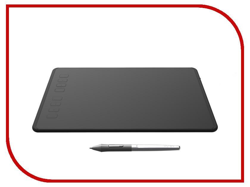 Графический планшет Huion H950P графический планшет huion 680tf black silver