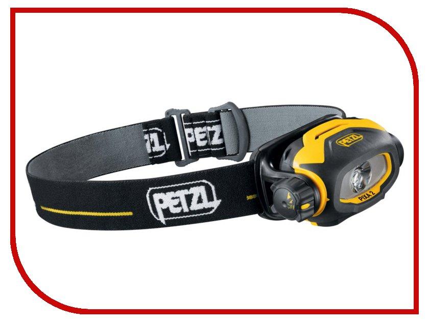 Фонарь Petzl Pixa 2 E78BHB 2 petzl transport s42y 045