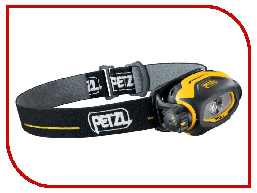 Фонарь Petzl Pixa 2 E78BHB 2