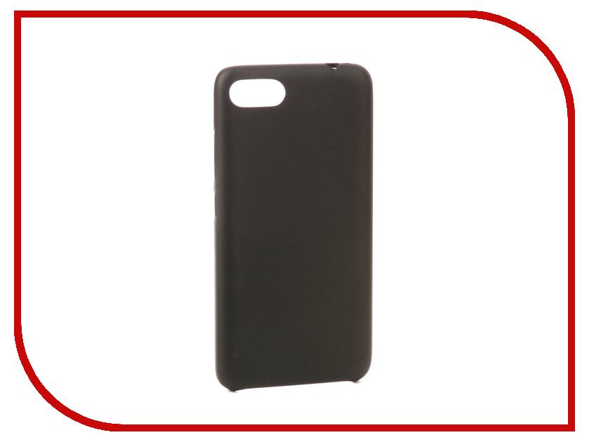 Аксессуар Чехол для ASUS ZenFone 4 Max ZC554KL G-Case Slim Premium Black GG-821