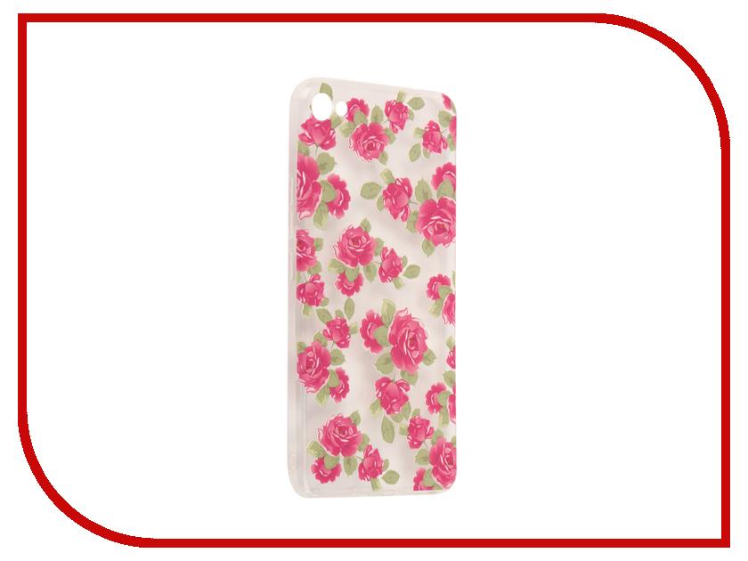 Аксессуар Чехол для Meizu U20 With Love. Moscow Silicone Flowers 5 6901 free shipping 6901 61901 zro2 full ceramic bearing ball bearing 12 24 6mm