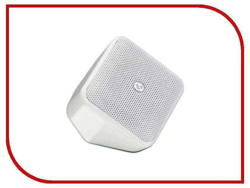 Колонка Boston Acoustics Soundware XS White полочная акустика boston acoustics soundware white