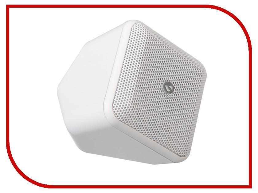 Колонка Boston Acoustics Soundware White полочная акустика boston acoustics soundware white