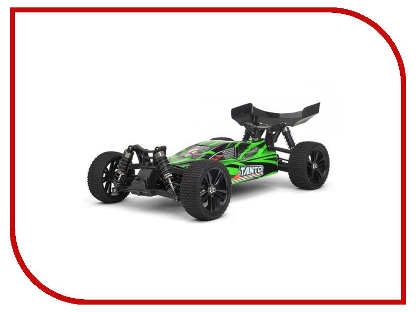 Игрушка Himoto Tanto E10XBL Green игрушка himoto centro e18xtl green