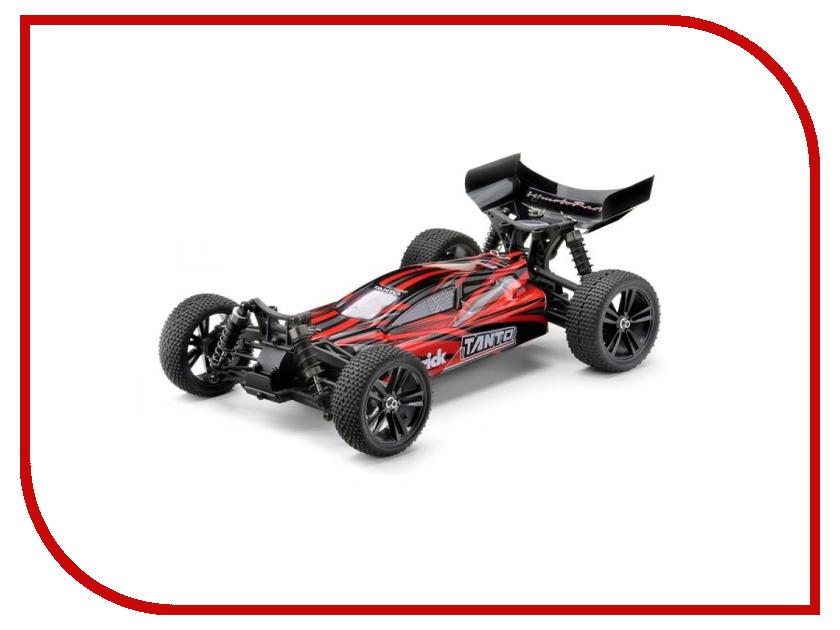 Игрушка Himoto Tanto E10XBL Red игрушка himoto centro e18xtl green