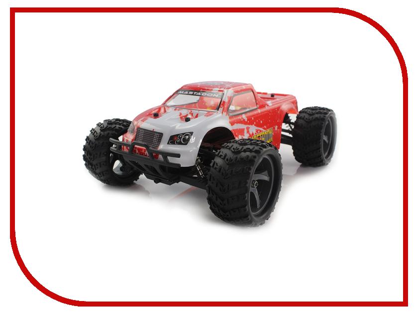 Игрушка Himoto Mastadon E18MT Red игрушка himoto centro e18xtl green