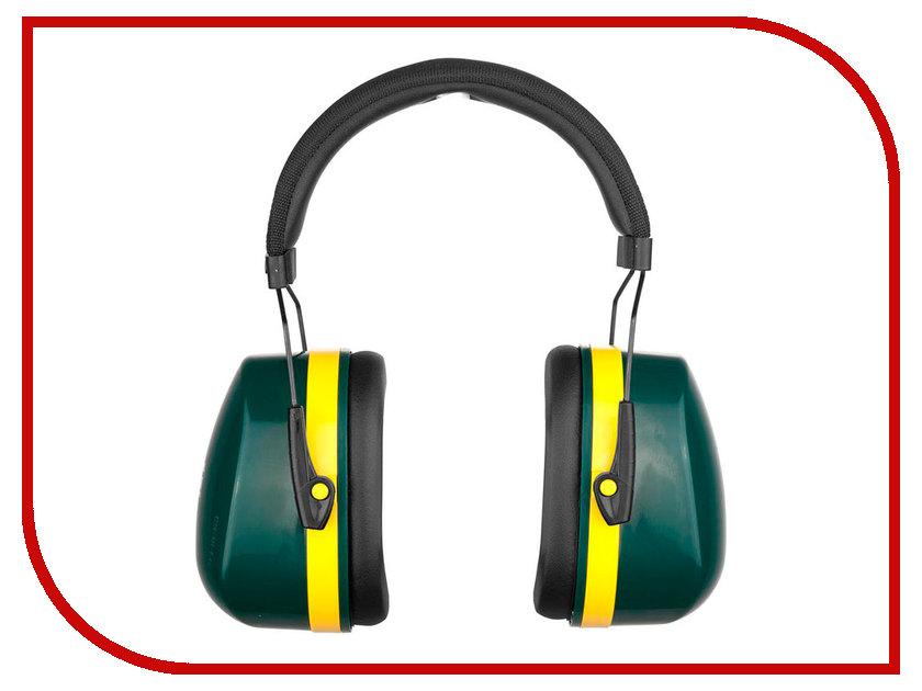 Защитные наушники Kraftool Expert 11360 66335 наушники защитные kraftool складное оголовье expert 11362