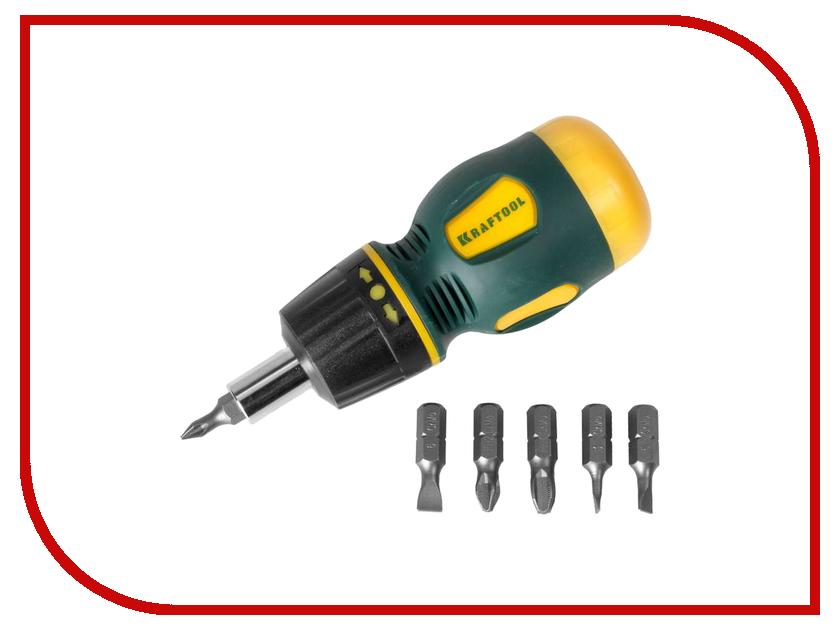 Отвертка Kraftool Expert 26190-H7 отвертка kraftool expert 25554 h55
