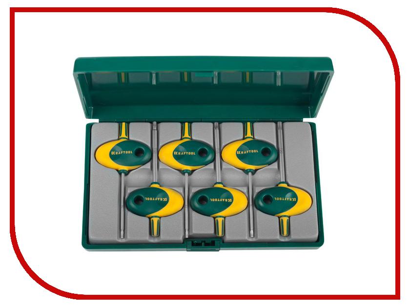 Ключ Kraftool Expert 27440-H6