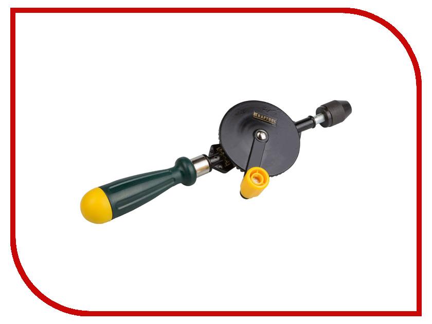 где купить Инструмент Дрель ручная Kraftool 29025 по лучшей цене