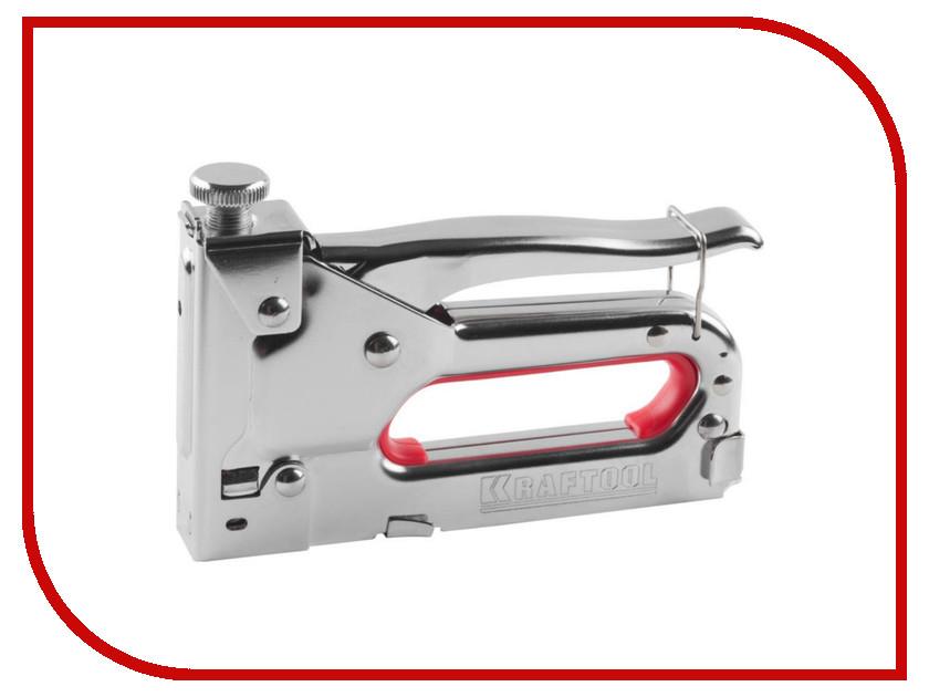 Степлер Kraftool K-5 3187 отвертка kraftool 25550 h10
