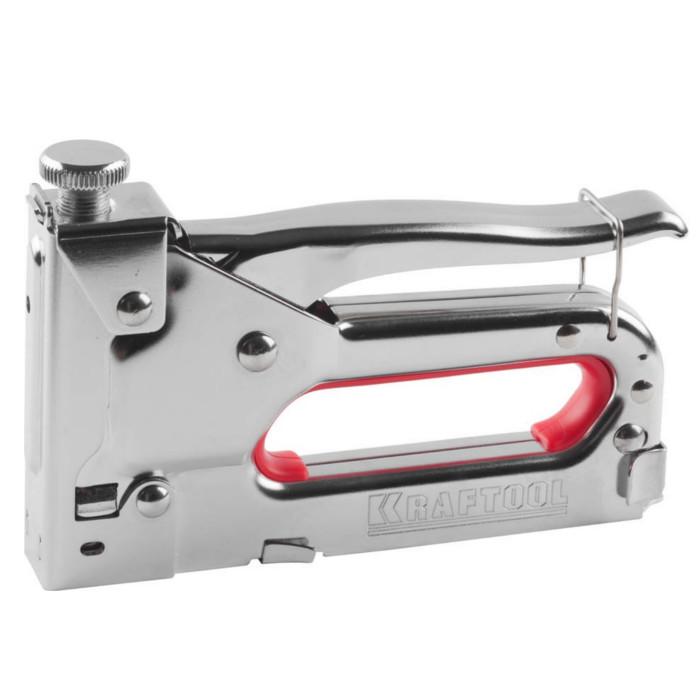 Степлер Kraftool K-5 3187 цена