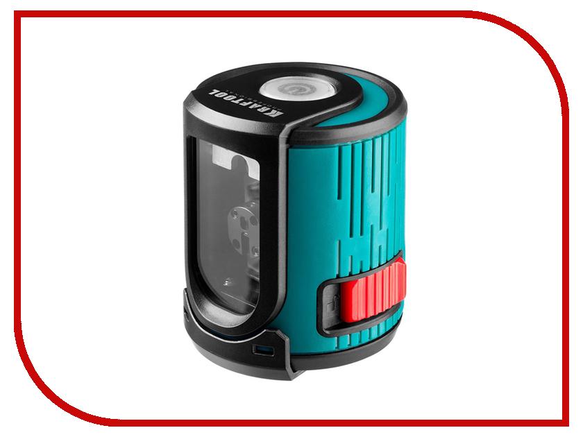 Нивелир Kraftool CL 20 34700 отвертка kraftool 25550 h10