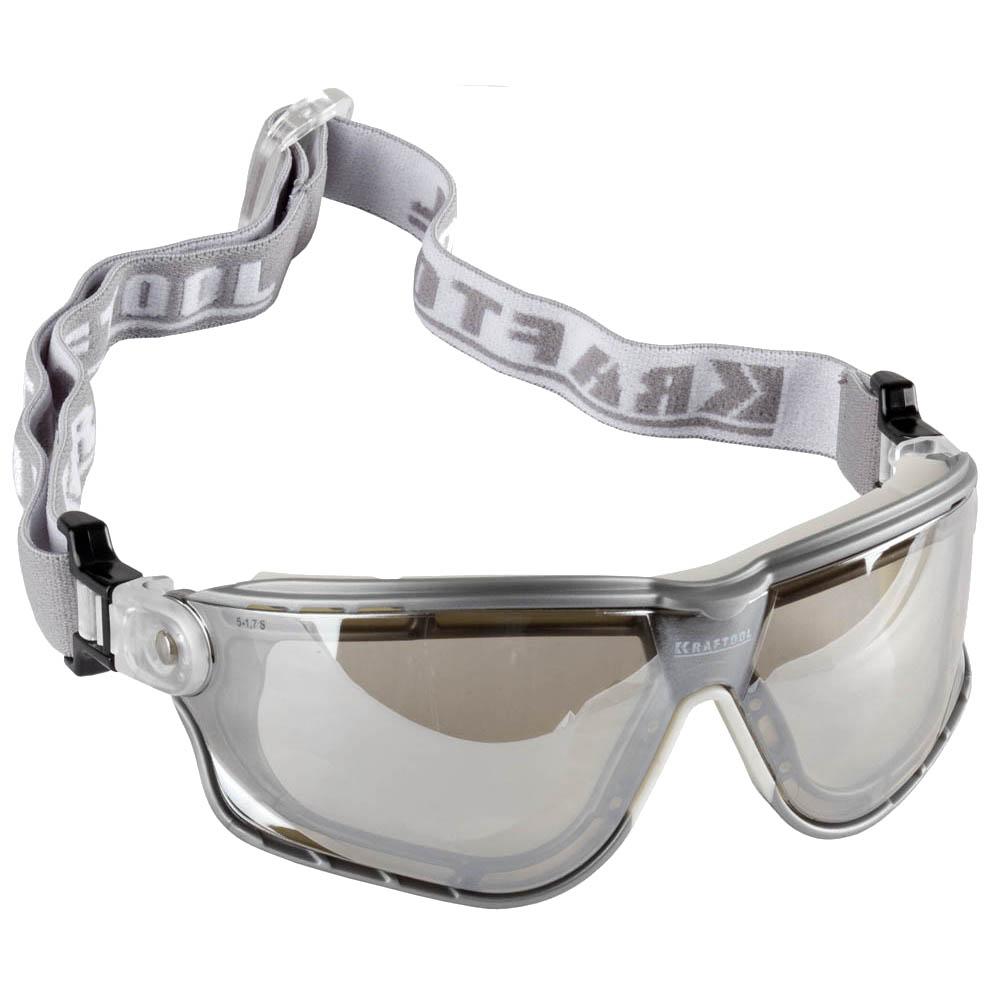 купить Очки защитные Kraftool Expert 11009 55627 по цене 892 рублей