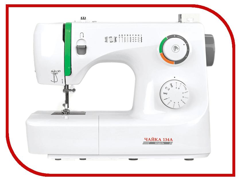 Швейная машинка Chayka 134A