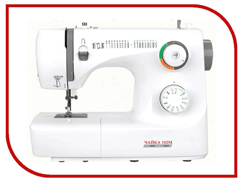 Швейная машинка Chayka 142M
