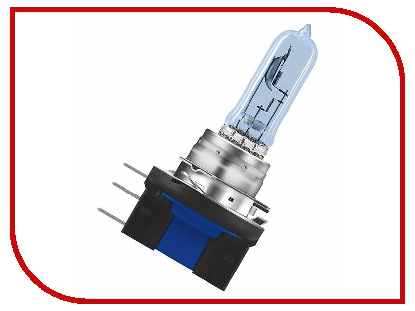 Лампа OSRAM H15 12V-15/55W PGJ23t-1 64176CBI