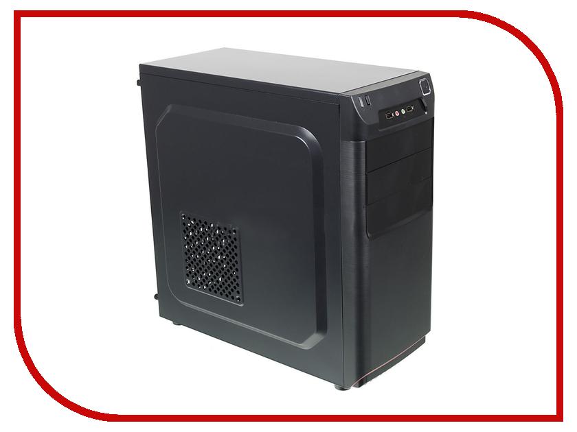 Корпус Accord ACC-B305 ATX 300W Black 460624 ремень billabong junction belt black