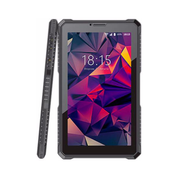 Планшет BQ BQ-7082G Armor Print2 (Spreadtrum SC7731c 1.2 GHz/1024Mb/8Gb/Wi-Fi/3G/Bluetooth/GPS/Cam/7.0/1024x600/Android)