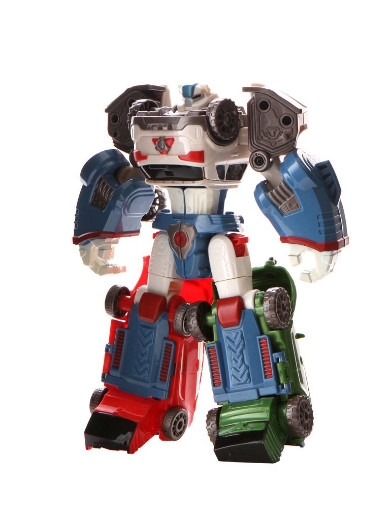 Робот Young Toys Tobot Мини Дельтатрон 301058