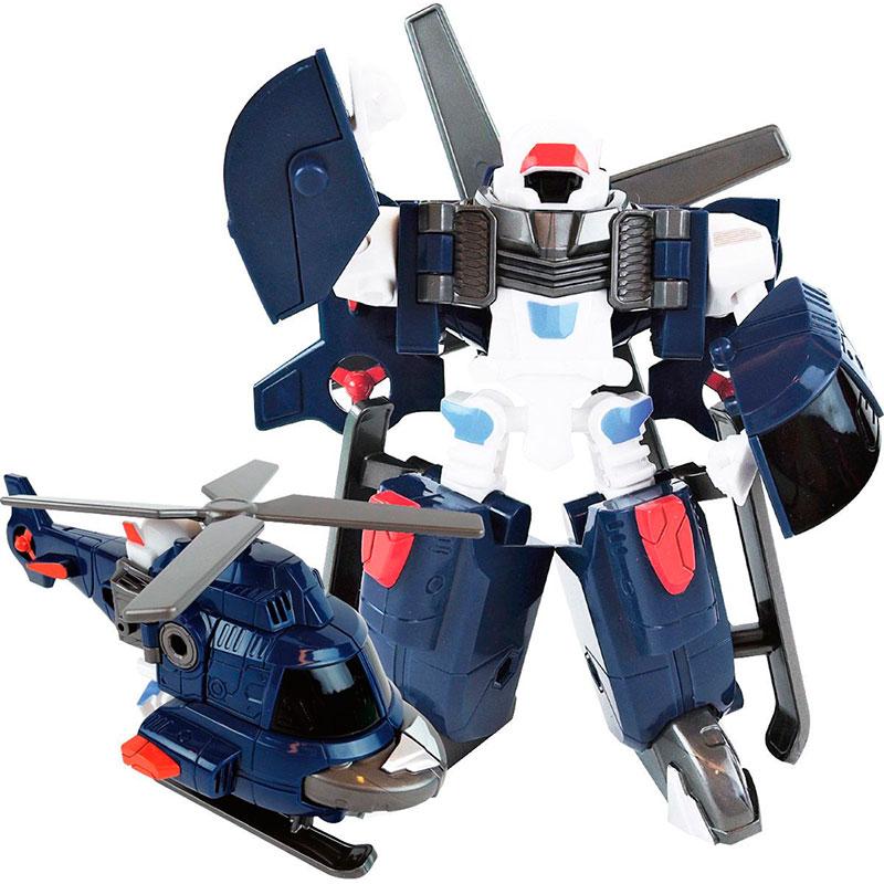 Робот Young Toys Tobot Мини Y Приключения 301045