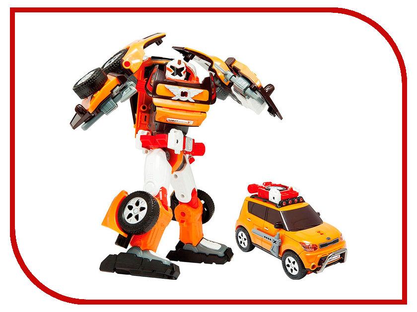 цена Игрушка Young Toys Tobot X Приключения 301031