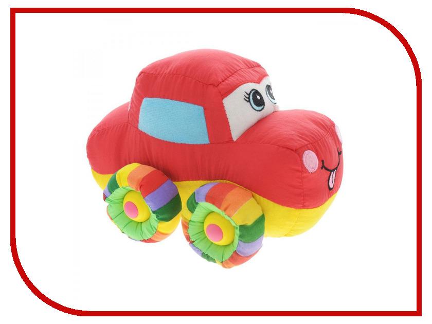 Игрушка Tongde Радужный транспорт В72431 мягкая озвученная игрушка tongde фронтальный погрузчик в72429