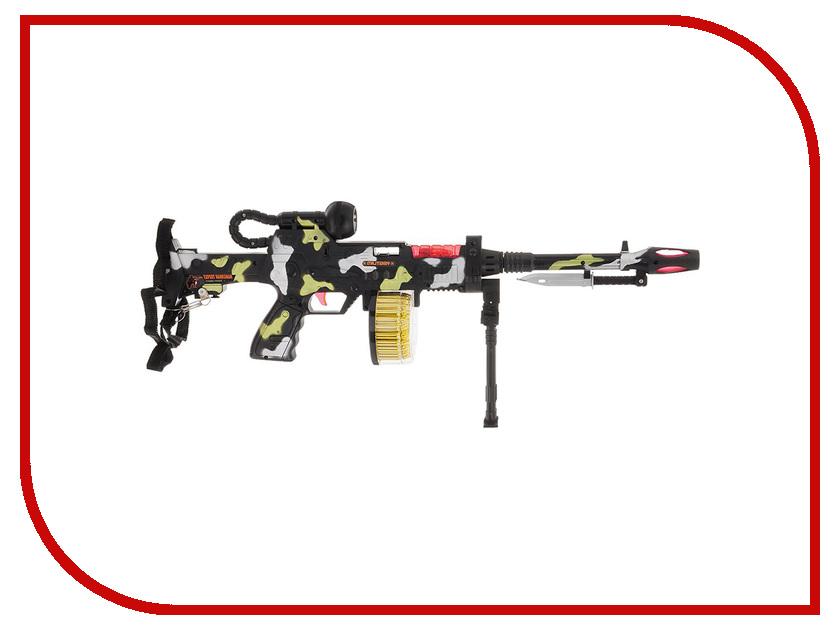 Бластер 1Toy Автомат-пулемет Т58356 пулемет бластеры нерф