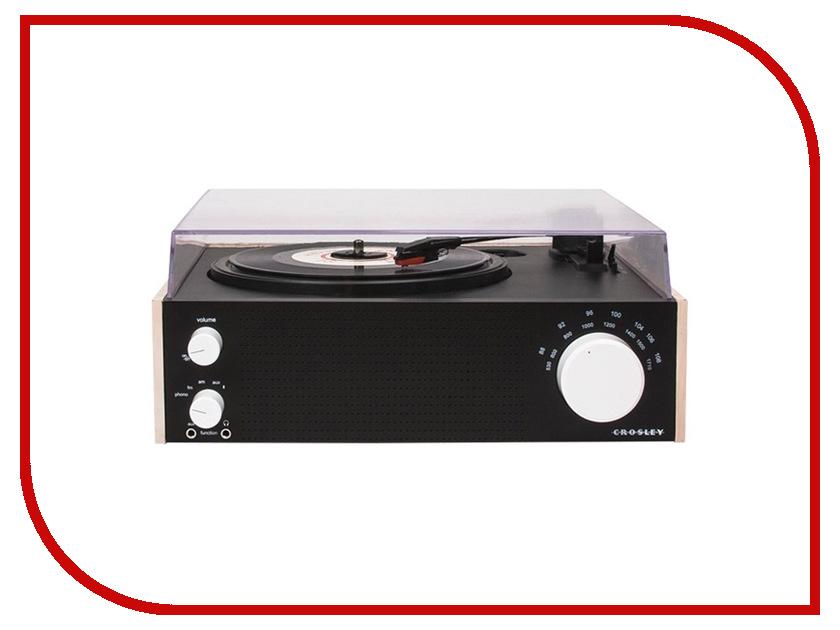 Проигрыватель Crosley Switch FM-AM CR6023A-NA
