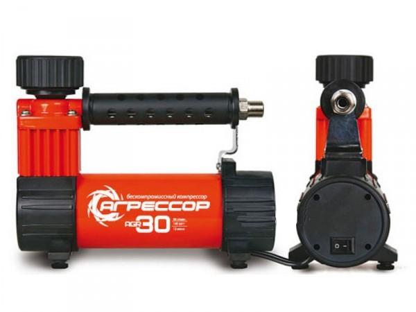 Компрессор Агрессор AGR-30 компрессор агрессор agr 40 digital