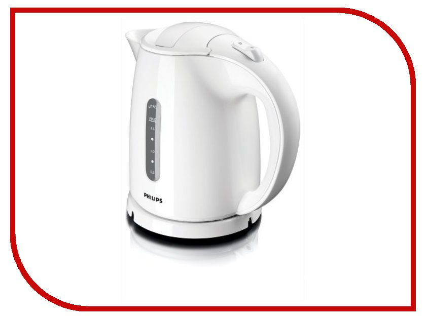 Чайник Philips HD4646 / 00 White