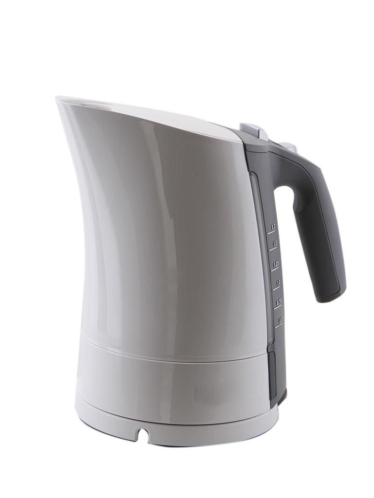 Чайник Braun WK 500 White цена и фото