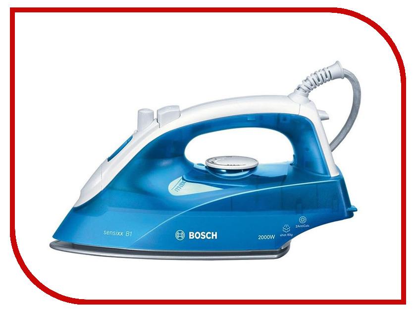 Утюг Bosch TDA 2610 утюг bosch tda 2610