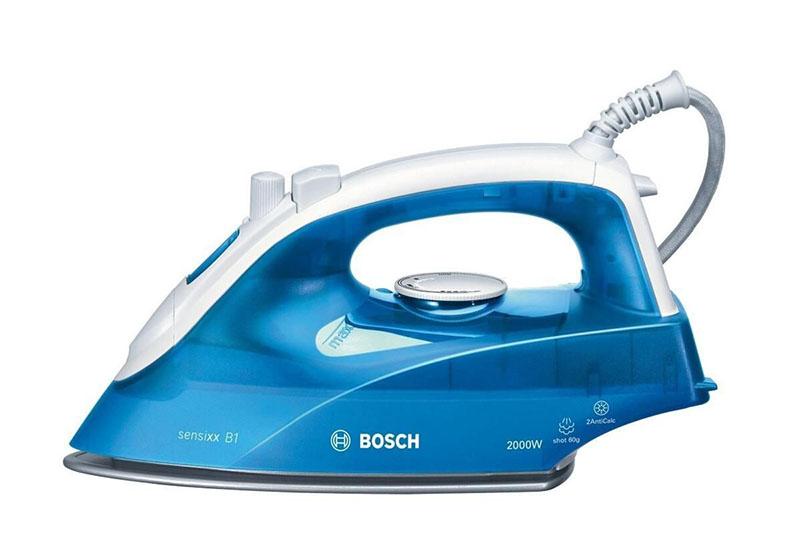 Утюг Bosch TDA 2610 утюг bosch tda 702421e