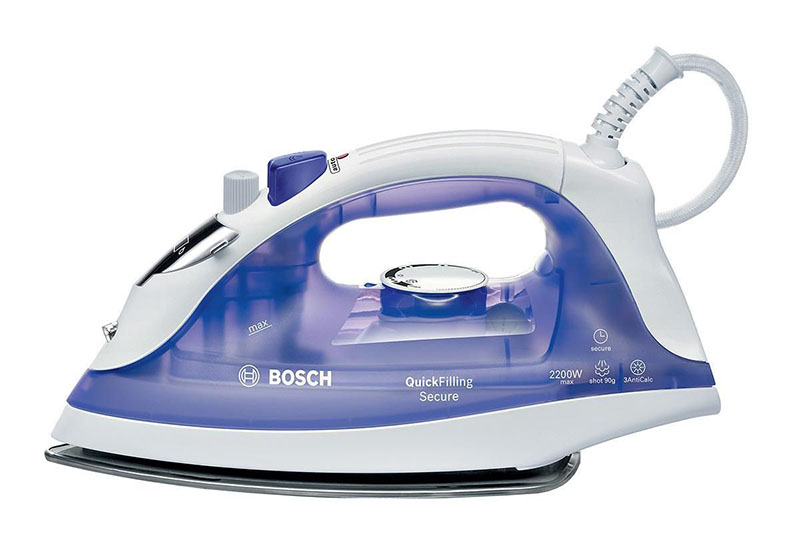 Утюг Bosch TDA 2377 утюг bosch tda 3024010