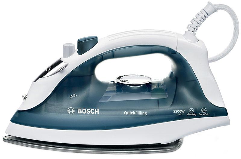 Утюг Bosch TDA 2365 утюг bosch tda 702421e