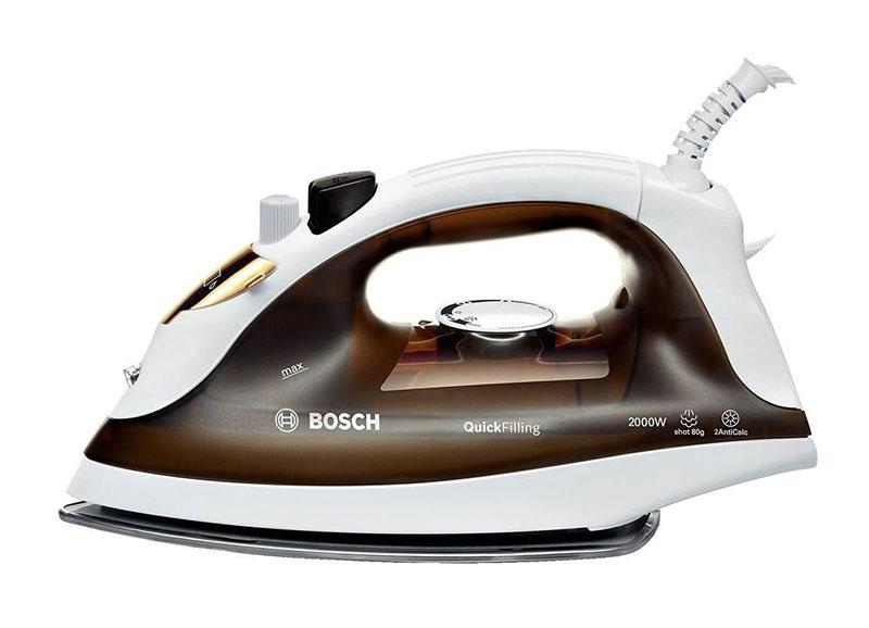 Утюг Bosch TDA 2360 утюг bosch tda 5028110