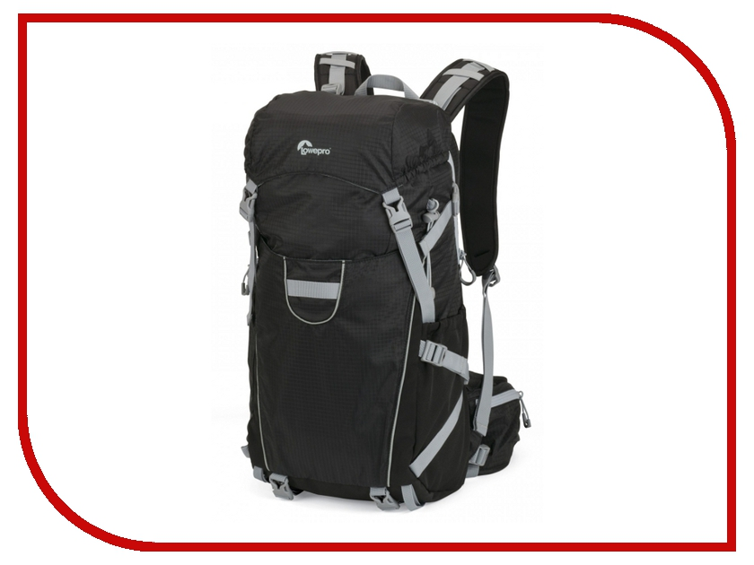 LowePro Photo Sport 200 AW Black LP36353-PWW