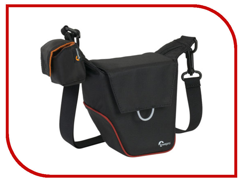 Сумка LowePro Compact Courier 70 Black<br>