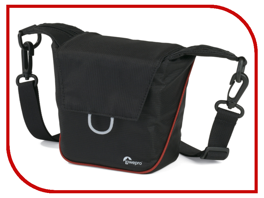 Сумка LowePro Compact Courier 80 Black<br>