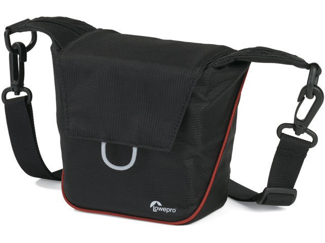 LowePro Compact Courier 80 Black
