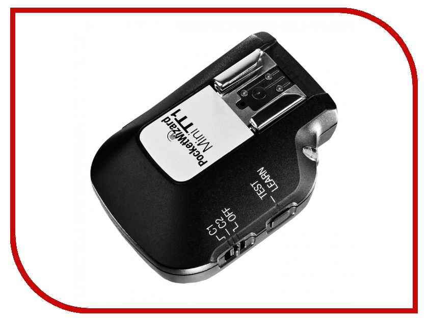 Трансмиттер PocketWizard MiniTT1 Canon
