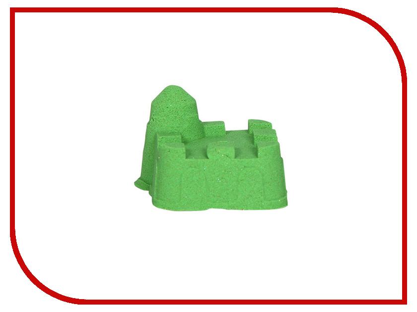 Набор для лепки 1Toy Фантастический песок Green 2kg Т10270 рама для приседаний cage adbe 10270