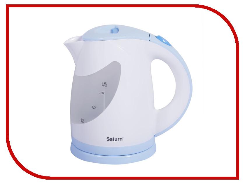 Чайник Saturn ST-EK0004 Blue