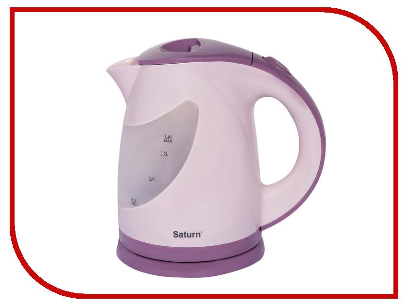 Здесь можно купить ST-EK0004  Чайник Saturn ST-EK0004 Light Viol