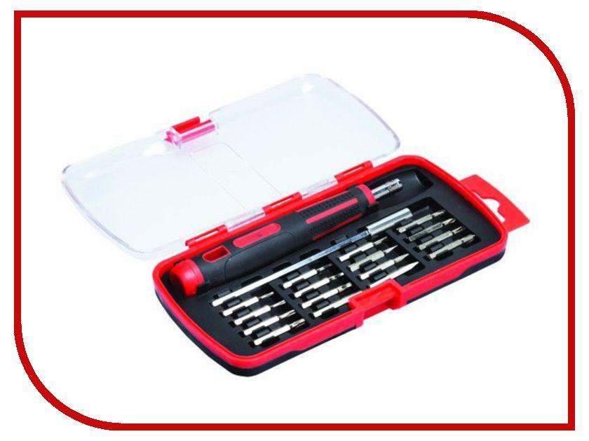 Набор инструмента Hobbi 33-1-200 алюминиевый уровень hobbi red 17 1 008