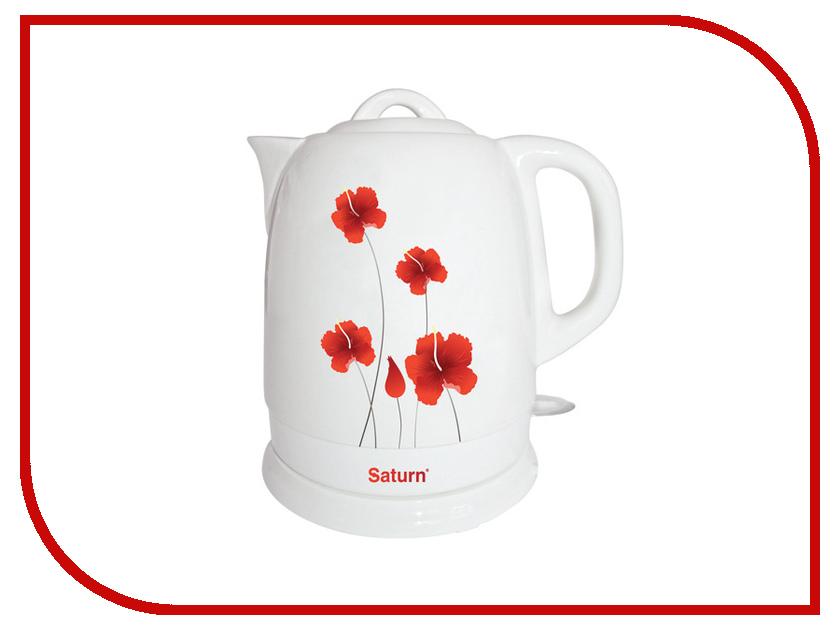 Чайник Saturn ST-EK8407 BT House электрический чайник saturn st ek0002 violet