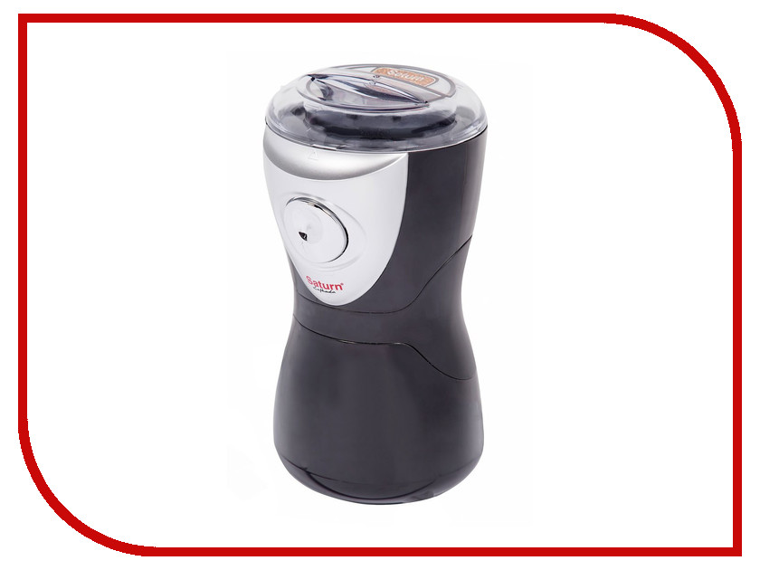 Кофемолка Saturn ST-CM1031 мини печь saturn st ec10701 black